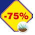 Raccoglie il 75% di terra in meno rispetto ad altre tipologie di ranghinatore