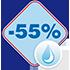 Erleichtern der Futtertrocknung (+55%) im Bereich